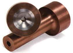 mold making components, molders, alloys